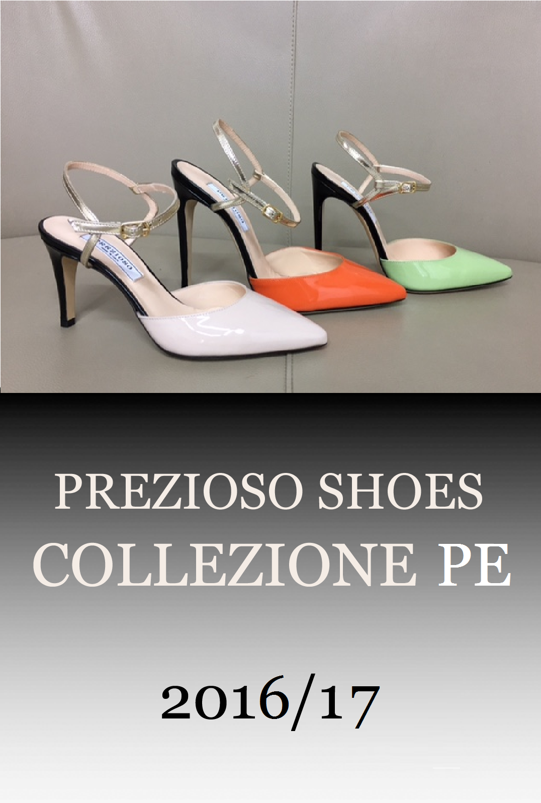 PREZIOSO SHOES